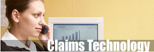Ad Hoc Pages - Claims Technology - Claim Assignments