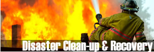 Disaster Clean-up & Recovery